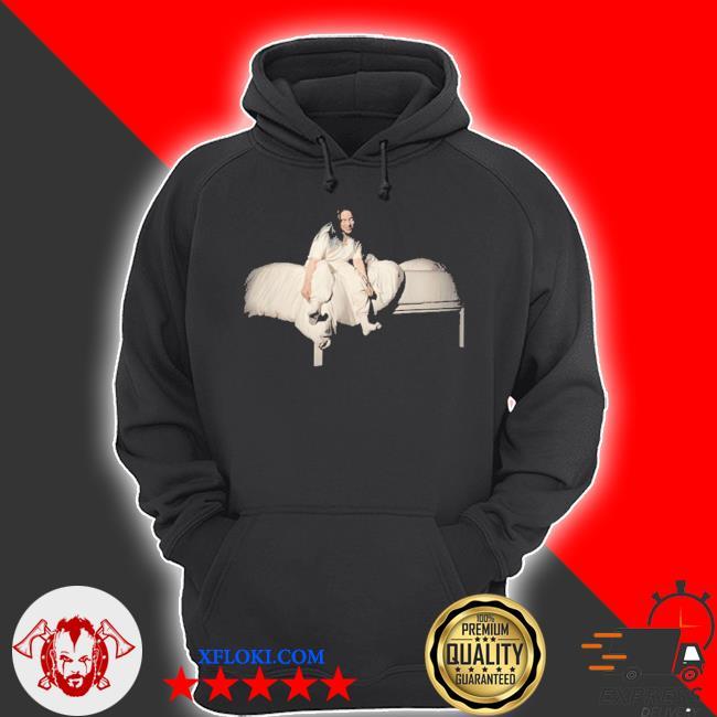 Billie eilish official sweet dreams s hoodie