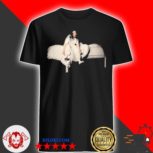 Billie eilish official sweet dreams shirt
