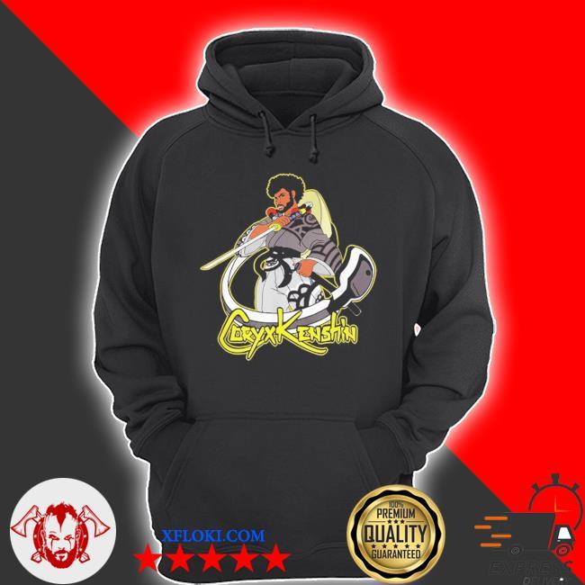 Coryxkenshin s hoodie