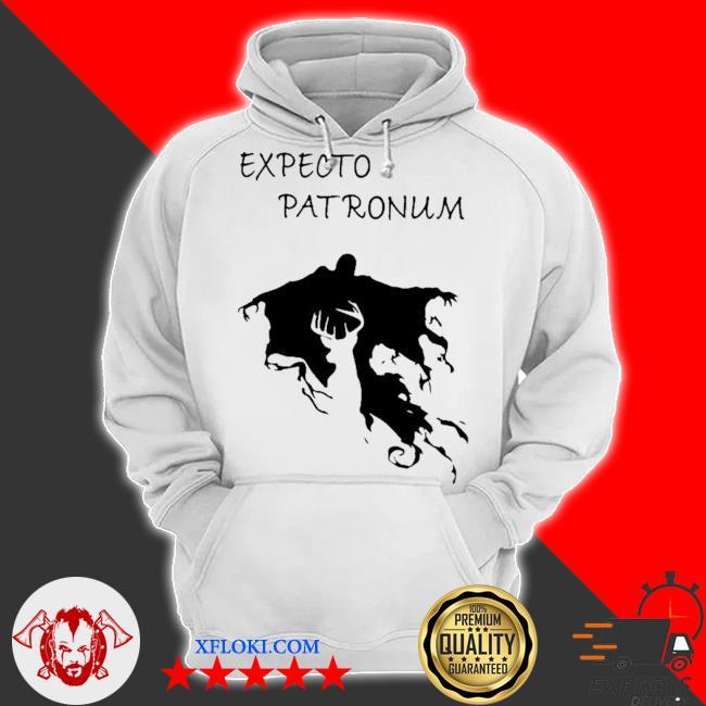 Expecto patronum s hoodie