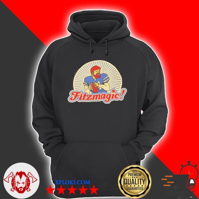Fitzmagic s hoodie