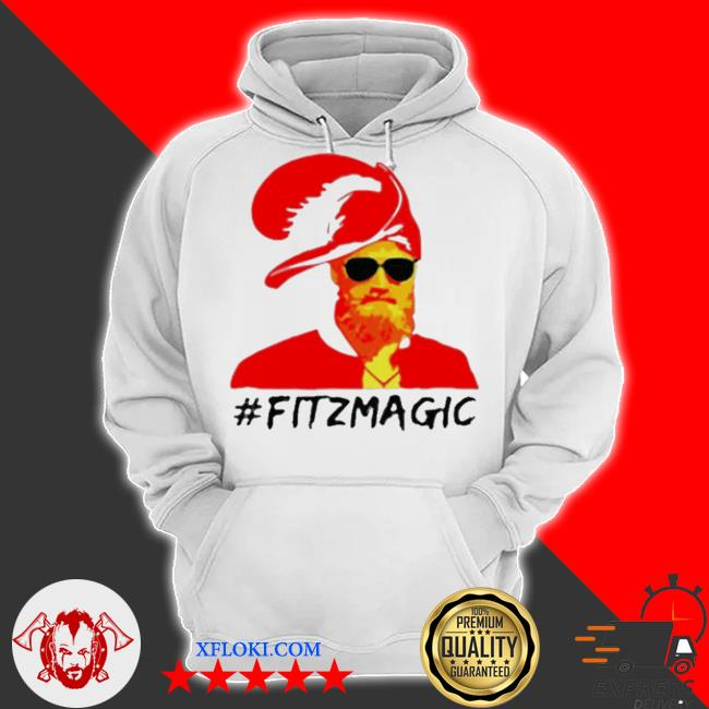 Ryan fitzpatrick fitzmagic hashtag 2021 s hoodie