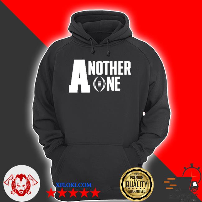 Alabama another one s hoodie