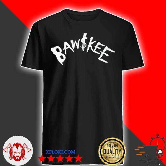 Bawskee merch shirt