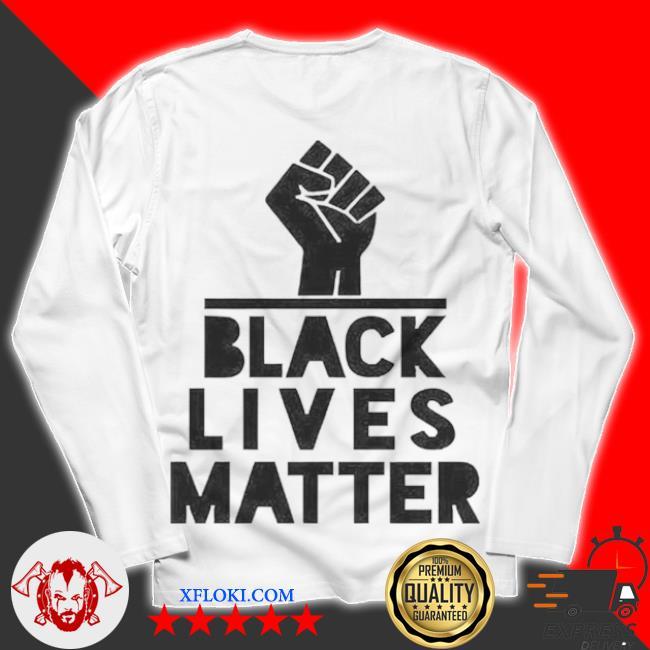 Black lives matters s unisex longsleeve
