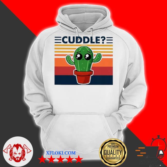 Cuddle vintage s hoodie