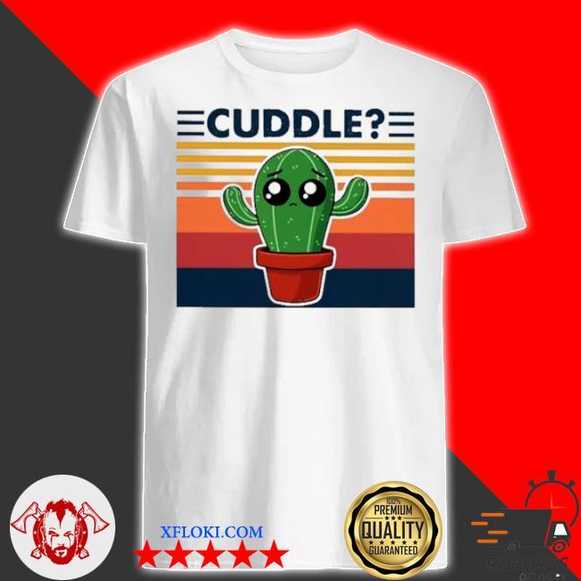 Cuddle vintage shirt