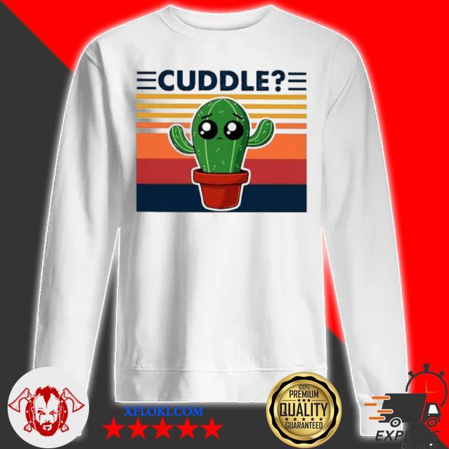 Cuddle vintage s sweatshirt