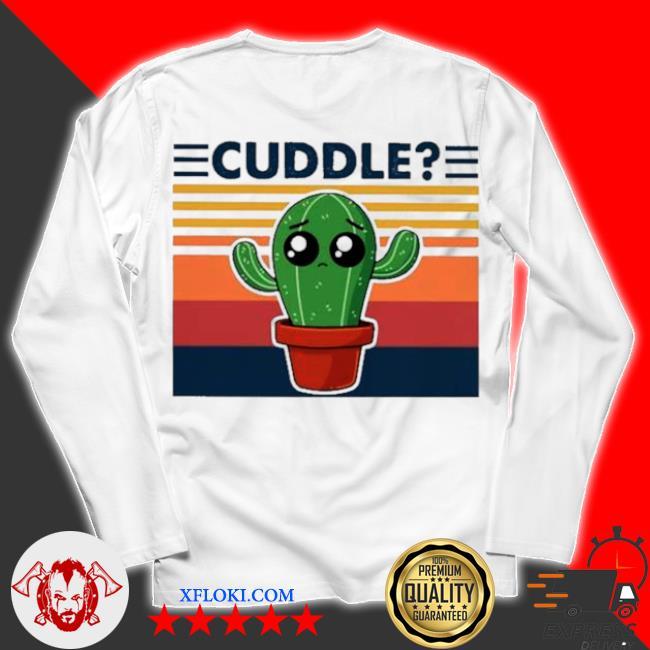 Cuddle vintage s unisex longsleeve