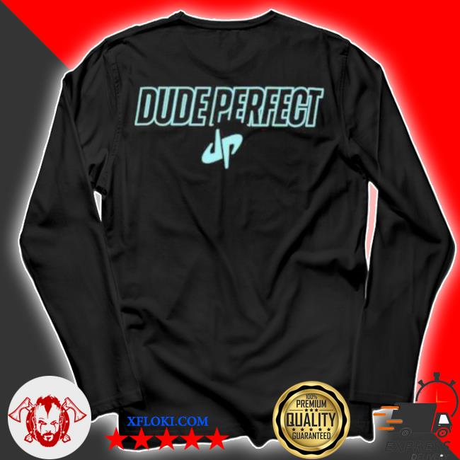 Dude perfect s longsleeve