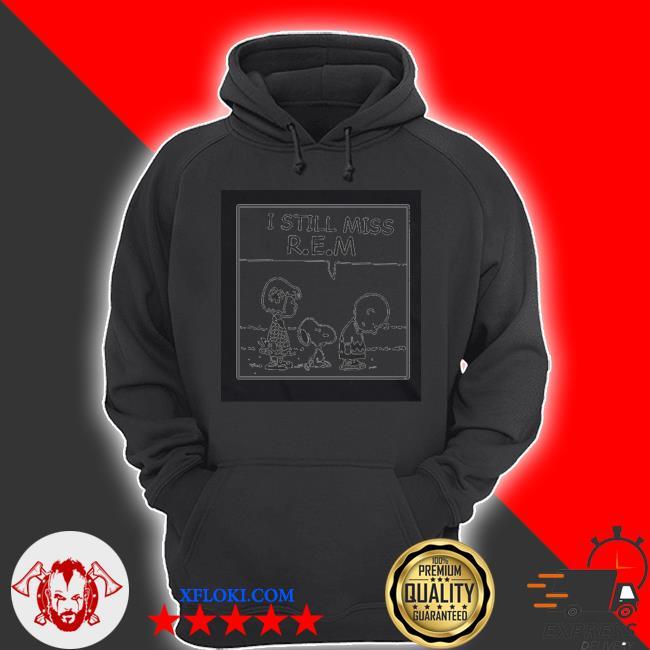 I still miss rem Snoopy 2021 s hoodie