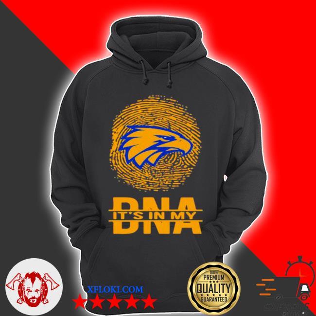 It's in my DNA philadelphia eagles football s hoodie