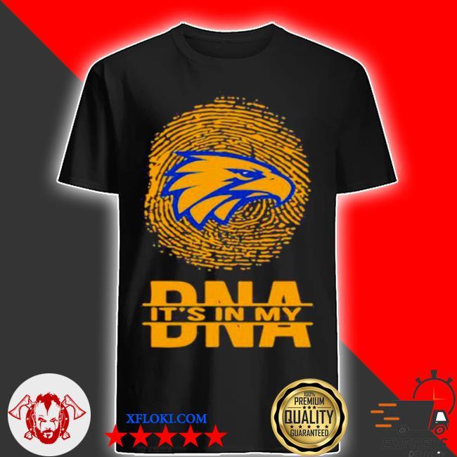 It's in my DNA philadelphia eagles football shirt