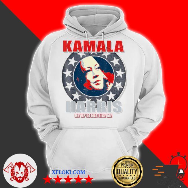 Kamala Harris hope 2021 inauguration making history my VP s hoodie