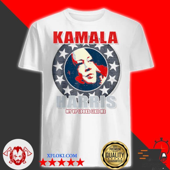Kamala Harris hope 2021 inauguration making history my VP shirt