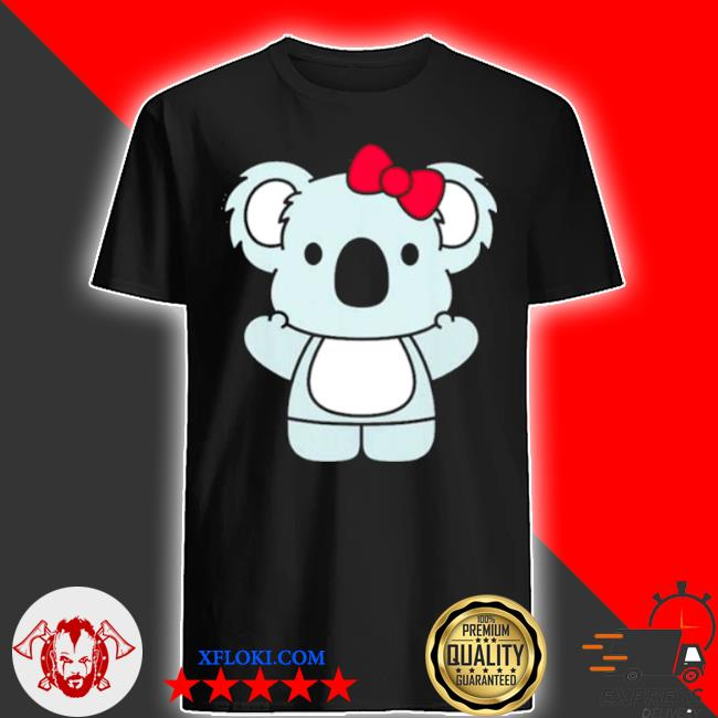 Koala hello kitty 2021 shirt