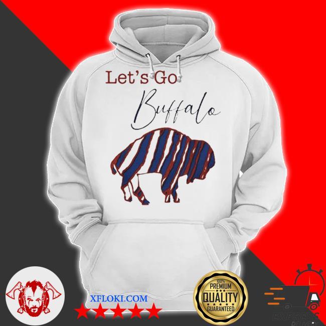 Let's go buffalo bills 2021 s hoodie