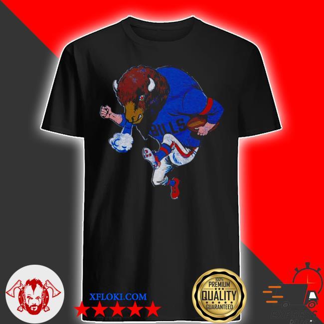 Looney tunes taz Buffalo Bills 2021 shirt