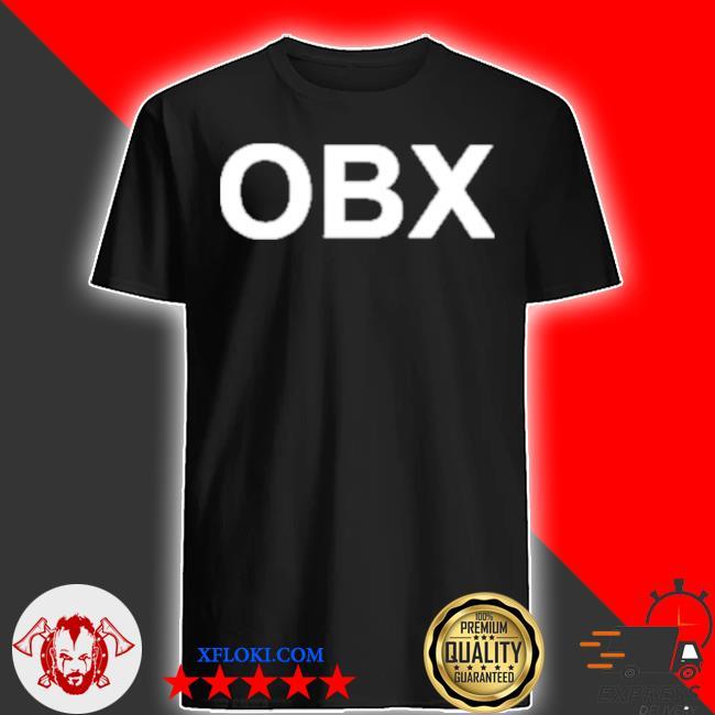 Pogue life obx shirt