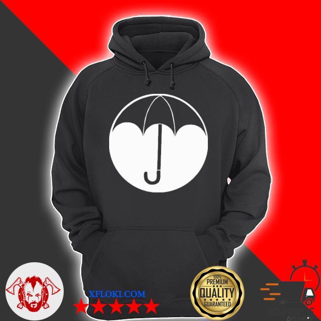 Umbrella academy s hoodie
