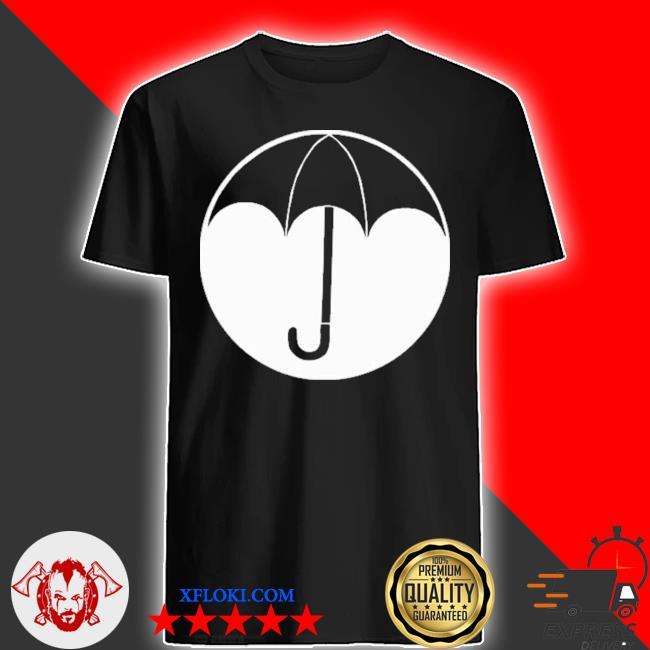 Umbrella academy shirt