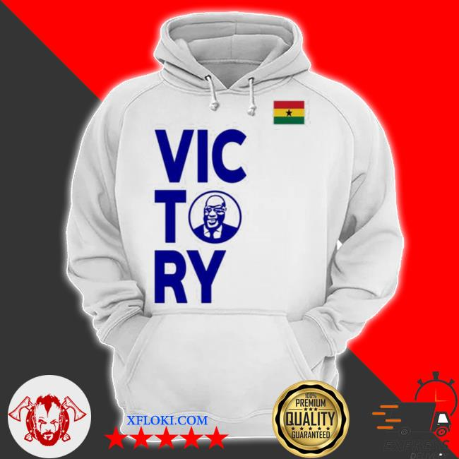 Victory akufo addo nana akufo addo win 2020 elections s hoodie